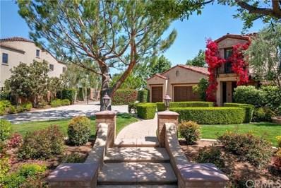 1343 Versante Circle, Corona, CA 92881 - MLS#: OC18116242