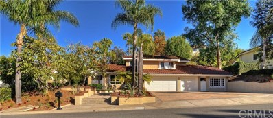 25662 Rangewood Road, Laguna Hills, CA 92653 - MLS#: OC18116337