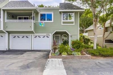 23322 Caminito Los Pocitos UNIT 128, Laguna Hills, CA 92653 - MLS#: OC18116448