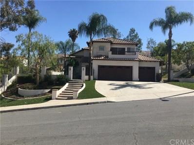 16220 Stonehill Court, Riverside, CA 92503 - MLS#: OC18116469