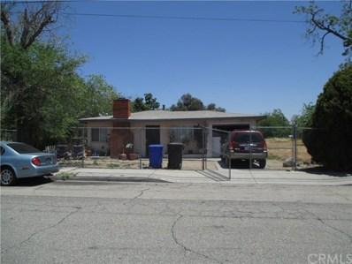 8305 Ilex Street, Fontana, CA 92335 - MLS#: OC18116489