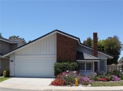 5 Woodsorrel, Irvine, CA 92604 - MLS#: OC18116496