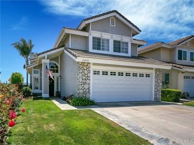 24892 Eaton Lane, Laguna Niguel, CA 92677 - MLS#: OC18116502