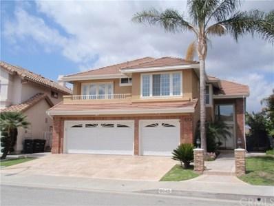 8049 E Santa Cruz Avenue, Orange, CA 92869 - MLS#: OC18116640
