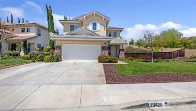 23428 Abury Avenue, Murrieta, CA 92562 - MLS#: OC18116698