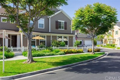 120 Strawflower Street, Ladera Ranch, CA 92694 - MLS#: OC18116709