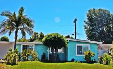 214 VanGuard Avenue, La Puente, CA 91744 - MLS#: OC18116827