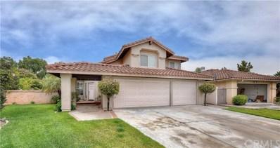 1 Sarracenia, Rancho Santa Margarita, CA 92688 - MLS#: OC18116930