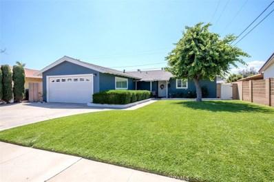 807 S Bruce Street, Anaheim, CA 92804 - MLS#: OC18117136