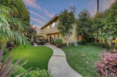8722 Squires Circle, Huntington Beach, CA 92646 - MLS#: OC18117270