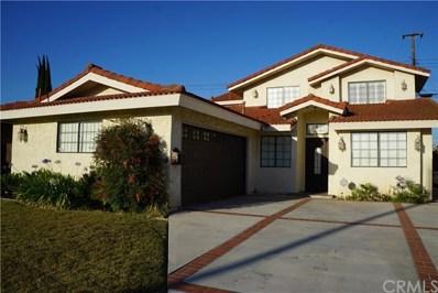17412 Ibex Avenue, Artesia, CA 90701 - MLS#: OC18117356