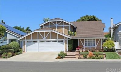 25591 Rocky Beach Lane, Dana Point, CA 92629 - MLS#: OC18117366