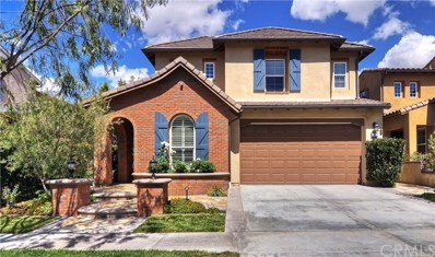 61 Gentry, Irvine, CA 92620 - MLS#: OC18117386