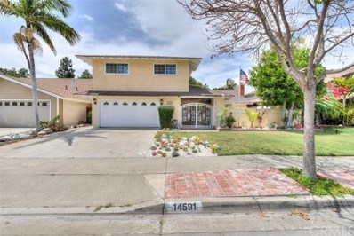 14591 Danborough Road, Tustin, CA 92780 - MLS#: OC18117472