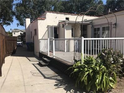 8941 Krueger Street, Culver City, CA 90232 - MLS#: OC18117581
