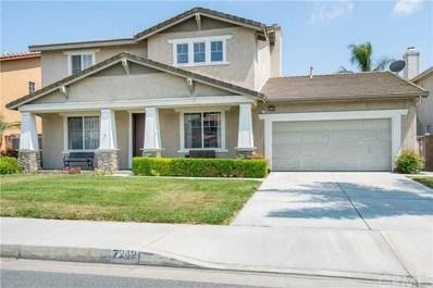 7242 Corona Valley Avenue, Eastvale, CA 92880 - MLS#: OC18117592