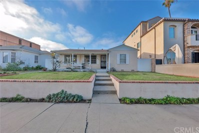 623 13th Street, Huntington Beach, CA 92648 - MLS#: OC18117596