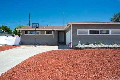 613 W Reed Lane, Anaheim, CA 92801 - MLS#: OC18117667