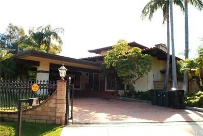 500 W Las Palmas Drive, Fullerton, CA 92835 - MLS#: OC18117681