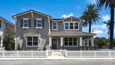 392 Walnut Street, Costa Mesa, CA 92627 - MLS#: OC18117737