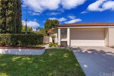 25011 Sunset Place E, Laguna Hills, CA 92653 - MLS#: OC18117865