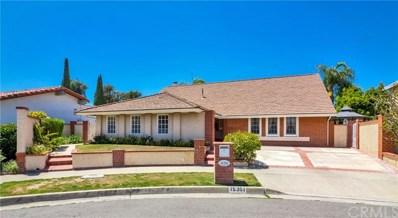 15351 Nimes Circle, Irvine, CA 92604 - MLS#: OC18118155