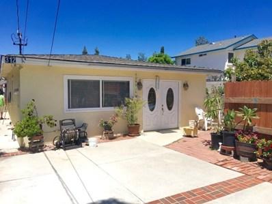 312 S Hewes Street, Orange, CA 92869 - MLS#: OC18118407