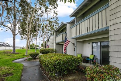 25611 Quail Run UNIT 16, Dana Point, CA 92629 - MLS#: OC18118428
