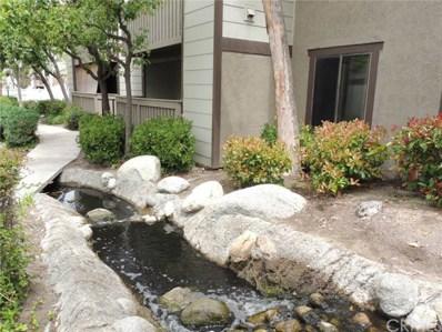 20702 El Toro Road UNIT 133, Lake Forest, CA 92630 - MLS#: OC18118471