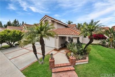 15 Barcelona, Irvine, CA 92614 - MLS#: OC18118545