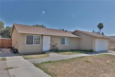 6353 43rd Street, Riverside, CA 92509 - MLS#: OC18118659