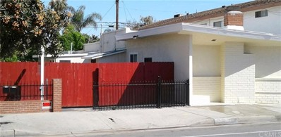241 E Artesia Boulevard, Long Beach, CA 90805 - MLS#: OC18118666