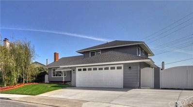 10032 Edye Drive, Huntington Beach, CA 92646 - MLS#: OC18118757