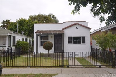 108 E 55th Street, Long Beach, CA 90805 - MLS#: OC18118814