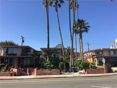 250 Cliff Drive UNIT 9, Laguna Beach, CA 92651 - MLS#: OC18119050