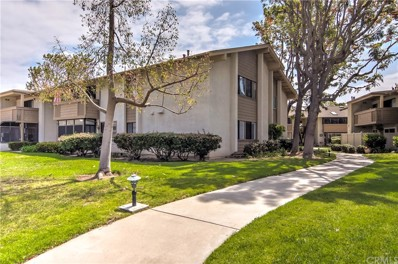 8888 Lauderdale Court UNIT 216 C, Huntington Beach, CA 92646 - MLS#: OC18119099