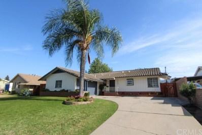 1038 W 10th Street, Corona, CA 92882 - MLS#: OC18119131