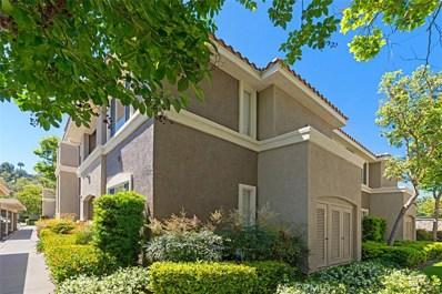 22681 Oakgrove UNIT 421, Aliso Viejo, CA 92656 - MLS#: OC18119159