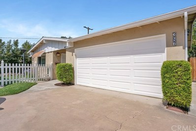 387 N Clark Street, Orange, CA 92868 - MLS#: OC18119167