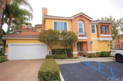 1101 Reggio Aisle, Irvine, CA 92606 - MLS#: OC18119172