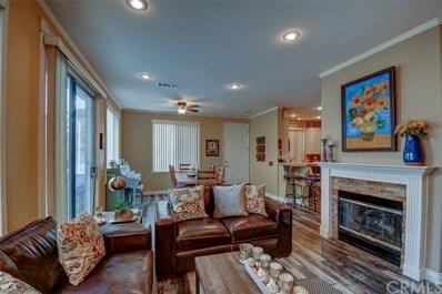 335 N Wedgewood Lane UNIT A, Orange, CA 92869 - MLS#: OC18119259