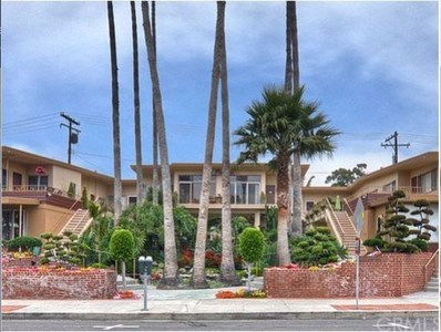 250 Cliff Drive UNIT 17, Laguna Beach, CA 92651 - MLS#: OC18119294