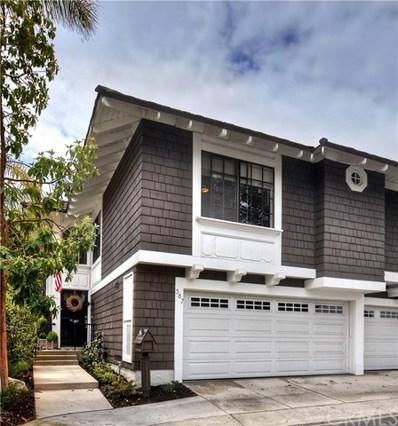 387 Seawind Drive, Newport Beach, CA 92660 - MLS#: OC18119311