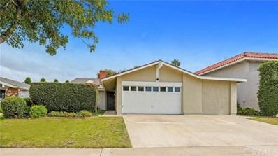 1064 Salinas Avenue, Costa Mesa, CA 92626 - MLS#: OC18119334