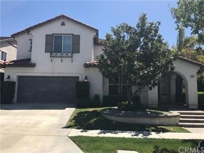 5957 Lost Horse Drive, Fontana, CA 92336 - MLS#: OC18119392