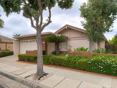 19501 Sierra Raton Road, Irvine, CA 92603 - MLS#: OC18119451