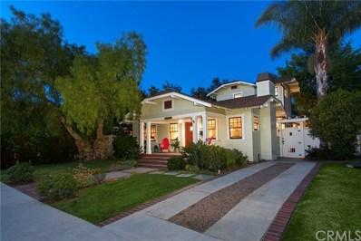 262 Mira Mar Avenue, Long Beach, CA 90803 - MLS#: OC18119660