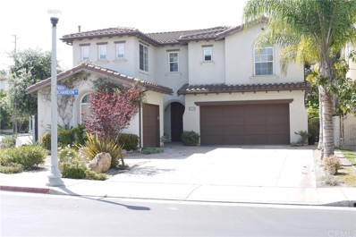 19199 Chandon Lane, Huntington Beach, CA 92648 - MLS#: OC18119683
