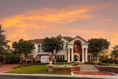 19328 Green Oaks Road, Yorba Linda, CA 92886 - MLS#: OC18119957