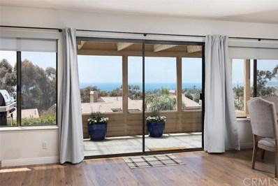 5 Vista Del Ponto UNIT 80, San Clemente, CA 92672 - MLS#: OC18119989